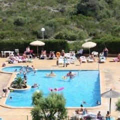 Отель HSM Canarios Park пляж фото 2
