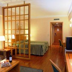 Отель Roma Лиссабон комната для гостей фото 4