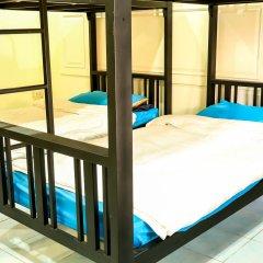 True Hostel & Lounge комната для гостей фото 4