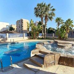 Отель Espanhouse San Antonio Zen 519 Испания, Ориуэла - отзывы, цены и фото номеров - забронировать отель Espanhouse San Antonio Zen 519 онлайн бассейн фото 3