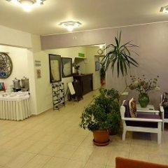 Pinar Hotel интерьер отеля фото 6