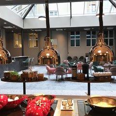 Отель Karl Johan Hotell Осло фото 2