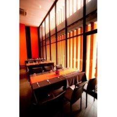 Miramar Hotel балкон