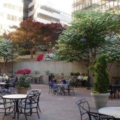 Отель Holiday Inn Washington-Capitol фото 5