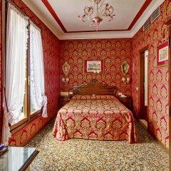 Отель Antica Locanda Sturion - Residenza d'Epoca Италия, Венеция - отзывы, цены и фото номеров - забронировать отель Antica Locanda Sturion - Residenza d'Epoca онлайн сауна