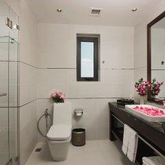 Отель Athena Boutique Hotel Вьетнам, Хошимин - отзывы, цены и фото номеров - забронировать отель Athena Boutique Hotel онлайн ванная