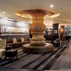 Отель Liaison Capitol Hill DC США, Вашингтон - отзывы, цены и фото номеров - забронировать отель Liaison Capitol Hill DC онлайн интерьер отеля