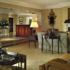 Отель Cheval Thorney Court интерьер отеля фото 3