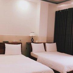 Nam Phuong Hotel комната для гостей фото 5