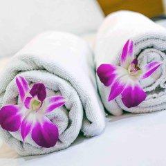 Отель Baan Paradise ванная