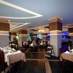 Hatipoglu Beach Hotel питание
