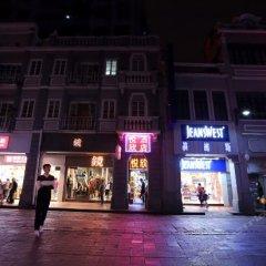 Отель Yuexin Hotel Китай, Гуанчжоу - отзывы, цены и фото номеров - забронировать отель Yuexin Hotel онлайн развлечения