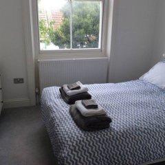 Апартаменты Beautiful City Centre 1 Bedroom Apartment комната для гостей фото 3