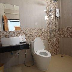 Отель Lanta Lapaya Resort Ланта ванная