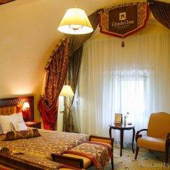 Цитадель Инн Отель и Резорт удобства в номере