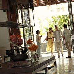 Отель Intercontinental Hua Hin Resort