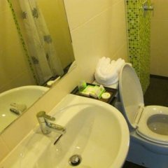 Отель The Chambre ванная