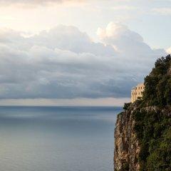 Отель Doria Amalfi Италия, Амальфи - отзывы, цены и фото номеров - забронировать отель Doria Amalfi онлайн приотельная территория фото 2