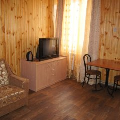 Hotel Shakhtarochka комната для гостей фото 5