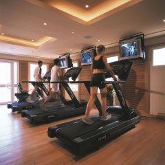 Movenpick Hotel Doha фитнесс-зал фото 2
