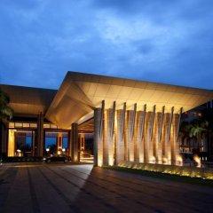Отель DoubleTree Resort by Hilton Sanya Haitang Bay фитнесс-зал фото 3