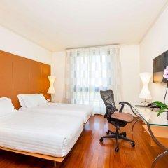 Отель Hilton Garden Inn Novoli Флоренция комната для гостей фото 2