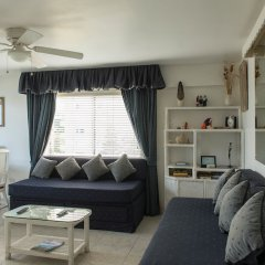 Отель Dolphin Beach Suite комната для гостей фото 4