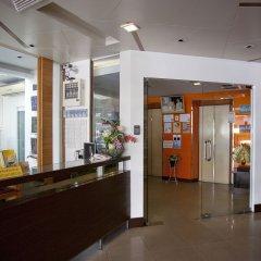 Отель Nida Rooms The Wisdom 62 Bueng Kum Таиланд, Бангкок - отзывы, цены и фото номеров - забронировать отель Nida Rooms The Wisdom 62 Bueng Kum онлайн интерьер отеля фото 2