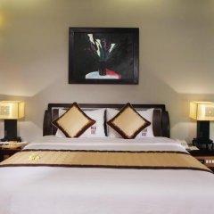 Отель Hoi An Beach Resort комната для гостей фото 8