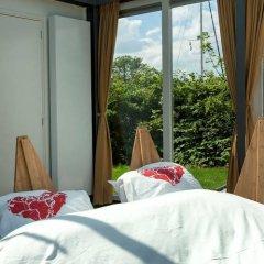 Отель The Panorama Suite (Mandelahuisje) Амстердам комната для гостей фото 4