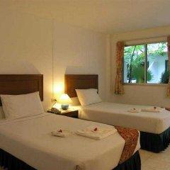 Kamala Beach Inn Hotel Phuket комната для гостей фото 4