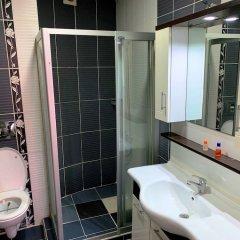 Buhara Hotel ванная