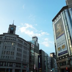 Отель Metropolitan Edmont Tokyo Япония, Токио - отзывы, цены и фото номеров - забронировать отель Metropolitan Edmont Tokyo онлайн фото 6