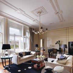 Four Seasons Hotel Gresham Palace Budapest комната для гостей фото 3