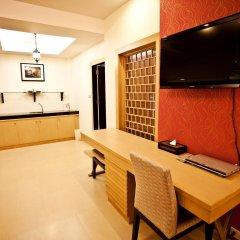 Отель Krabi Tipa Resort удобства в номере