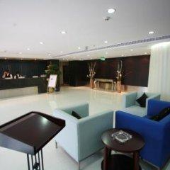 Отель Starway Oriental Relax Hotel Beijing Китай, Пекин - отзывы, цены и фото номеров - забронировать отель Starway Oriental Relax Hotel Beijing онлайн интерьер отеля фото 3