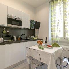 Апартаменты Notami - Green Studio Милан в номере фото 2