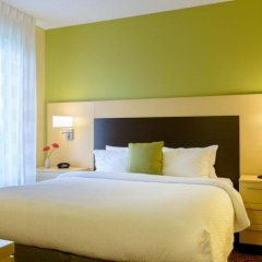 Отель TownePlace Suites by Marriott Frederick комната для гостей фото 4