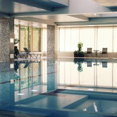 Гостиница Рэдиссон Славянская бассейн фото 3