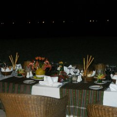 Отель Amara Ocean Resort питание