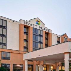 Отель Hyatt Place Oklahoma City - Northwest городской автобус