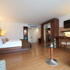 Hotel Imlauer Vienna Вена комната для гостей фото 4