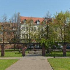 Отель Five Point Hostel Польша, Гданьск - отзывы, цены и фото номеров - забронировать отель Five Point Hostel онлайн фото 3