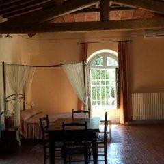 Отель Agriturismo Fattoria Di Gragnone Ареццо помещение для мероприятий фото 2