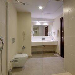 Baia Bursa Hotel Турция, Бурса - отзывы, цены и фото номеров - забронировать отель Baia Bursa Hotel онлайн ванная фото 2
