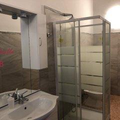 Отель B & B Raffaello Италия, Терциньо - отзывы, цены и фото номеров - забронировать отель B & B Raffaello онлайн ванная