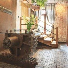 Honey bridge Hotel Калининград интерьер отеля фото 3