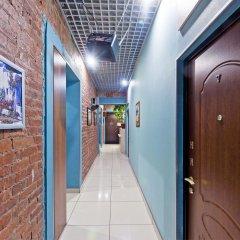 Гостиница Самсонов на Декабристов интерьер отеля фото 3