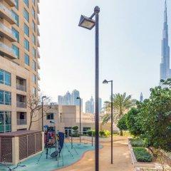 Отель Kennedy Towers - Burj Views бассейн фото 2