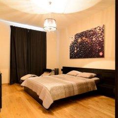 Отель FM Luxury 2-BDR Apartment - Rise and Shine Болгария, София - отзывы, цены и фото номеров - забронировать отель FM Luxury 2-BDR Apartment - Rise and Shine онлайн комната для гостей фото 2